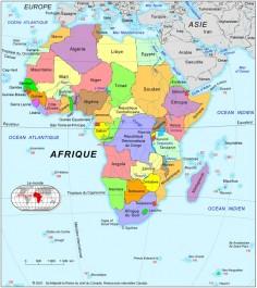 Réfugiés subsahariens: appels à la haine sur les réseaux sociaux algériens