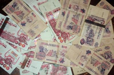 En l'absence de rééquilibrage budgétaire et de réformes structurelles: Le dinar continue de payer la facture