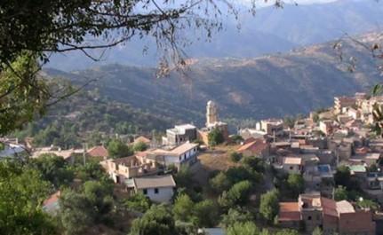 Taksebt (Tizi-Ouzou) : Un village témoin d'une ancienne civilisation amazighe prospère