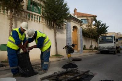 Tissemsilt : Les travaux d'assainissement pénalisent les habitants d'El Mardja