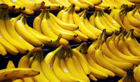 Pièce de rechange et bananes: Pas de restriction