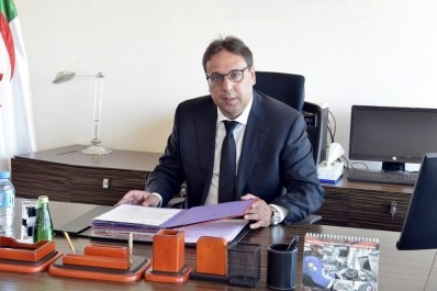 Mahdjoub Bedda : Anti-Bouchouareb primaire ou réformiste convaincu ? (portrait)