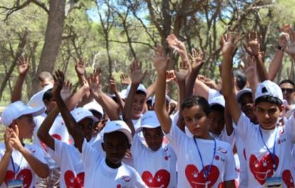 Tipasa: Les camps de vacances prêts à accueillir plus de 35.000 enfants du Sud et des Hauts plateaux