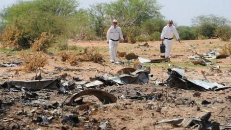 Crash Air Algérie en 2014. La compagnie espagnole Swiftair mise en examen