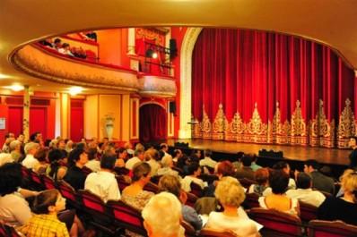 Journées nationales de théâtre à Skikda: «Kaassek ya Socrate» remporte le Medjoubi d'or