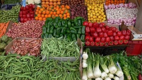 Fruits et légumes: Les prix repartent à la hausse