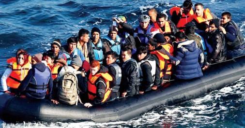 HCI : conférence, mercredi prochain, sur l'émigration clandestine