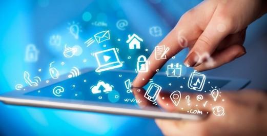 Plus de 175 milliards d'applications mobiles téléchargées en 2017