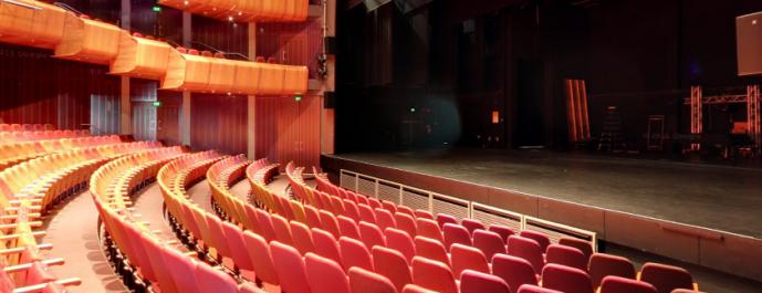 50e festival national du théâtre de Mostaganem Appel pour «une loi fondamentale du théâtre amateur»