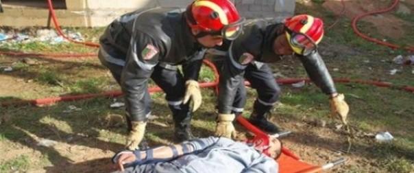 Deux morts et un blessé dans un accident de la route à Kherrata