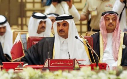 L'émir du Qatar ne se pliera pas aux demandes de la coalition de pays menée par l'Arabie saoudite