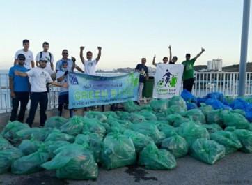 «Green Bike», une activité éco-responsable au profit de la côte bônoise