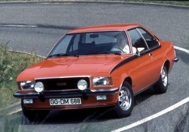Opel : 50 ans de Commodore