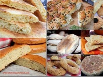 Nutrition:le pain, la mie de votre santé !
