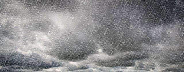 Pluies sur les wilayas de l'est du pays à partir de mercredi après-midi (BMS)