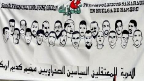 Le procès des prisonniers politiques sahraouis prend un tour plus inquiétant