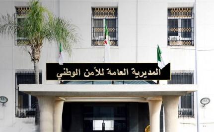 Saisie de différents produits prohibés à travers plusieurs wilayas