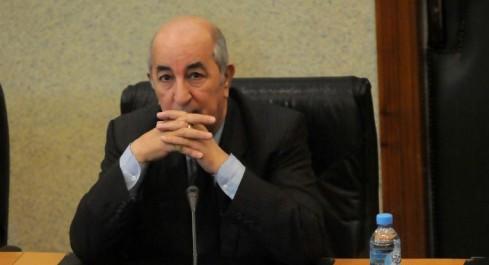 Le directeur de la campagne électorale de Tebboune démissionne