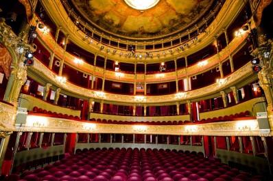 A l'initiative du Théâtre régional de Tizi-Ouzou: Le Foehn, une nouvelle pièce en langue amazighe