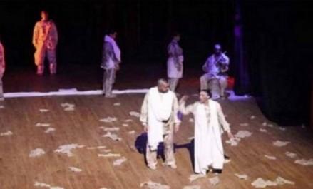 """Théâtre : la comédie """"Adda zine el-hedda"""" en tournée nationale pendant et  après le Ramadhan"""