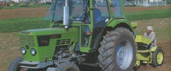 Sidi Bel Abbès : Un tracteur se renverse et tue son conducteur