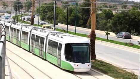 Constantine – Travaux d'extension du tramway: L'entrée de la nouvelle ville Ali-Mendjeli étouffe !
