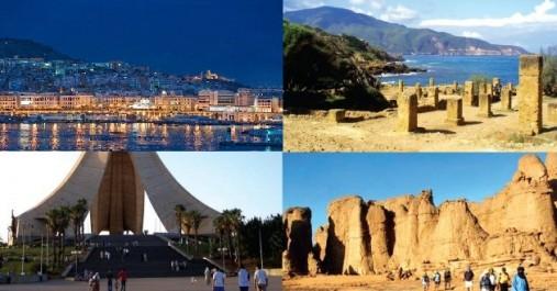 Tourisme en Algérie: Un secteur à revisiter