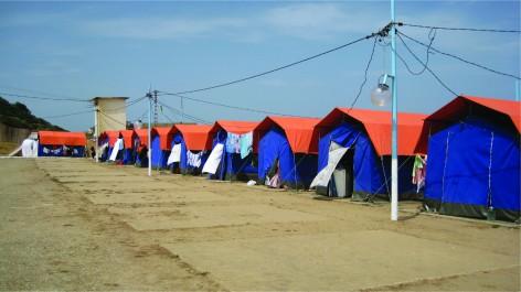 Aïn-Témouchent: Plus de 3 000 lits pour accueillir les enfants du Sud