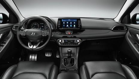 Hyundai Motor : 280 chevaux pour la Hyundai i30 N