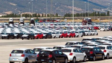 Les licences d'importation libérées incessamment: 300 millions de dollars pour 25 000 véhicules