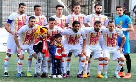 Coupe arabe des clubs-2017: le NA Hussein Dey veut démarrer en trombe