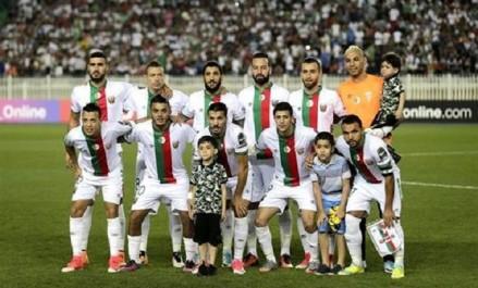 Foot/Coupe de la CAF (6e j): le MCA amoindri défend sa 1e place à Sfax