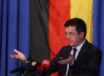 Autriche: Vienne interdit une visite du ministre turc de l'Économie