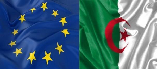 Algérie-UE: signature d'un accord pour accroitre la recherche dans l'eau et l'agriculture