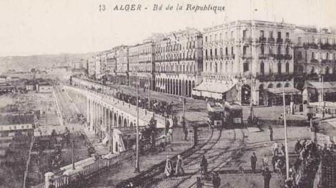 Défis démocratiques et affirmation nationale Algérie 1900-1962: Le mouvement des forces qui font bouger l'Histoire