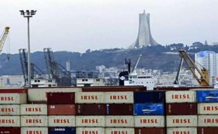 Algérie- Résultats mitigés du commerce extérieur en 2017