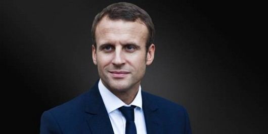 La popularité du président français Emmanuel Macron continue sa dégringolade