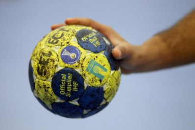 Handball : Sofiane Hiouani nouvel entraîneur du sept national