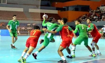 Mondial de handball (U-21)/ Algérie-Arabie saoudite: un match décisif