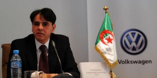 Mourad Oulmi, PDG de Sovac, au Soir d'Algérie :  «Nous avons une priorité, c'est l'exportation»