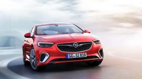 Opel : GSi, un retour signé Insignia