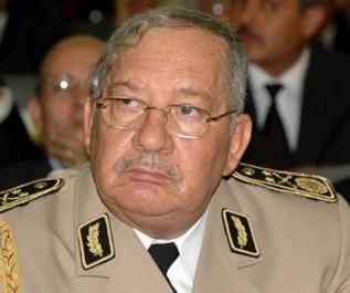 Ahmed Gaid Salah depuis l'Académie de Cherchell: «L'Algérie sera toujours à l'abri de toute menace»
