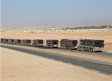 Fonds de compensation des frais de transport: Plus de 5 milliards de DA pour le Sud