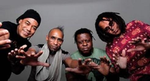 Festival culturel international de musique Diwane: Gumbri sans frontières!