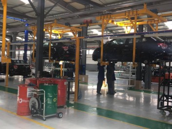 Automobiles: Bedda menace de fermer les usines d'assemblage