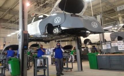 Algérie – Sovac assure qu'il «partage» la stratégie du gouvernement pour le développement de l'industrie automobile