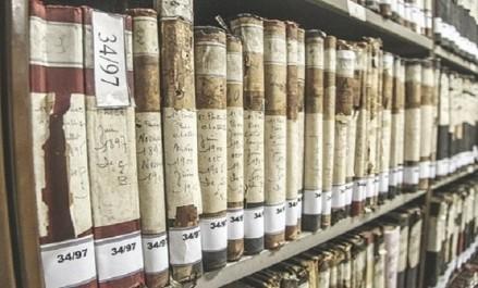 Oran: numérisation de plus de 200 ouvrages et revues historiques