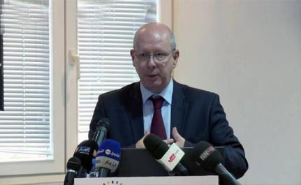 Raouya évoque les perspectives de coopération avec les représentants de la Banque mondiale