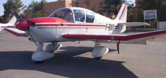 Tissemsilt: Un aéroclub pour bientôt
