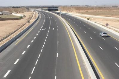 Autoroute Est-Ouest: Les travaux de Djebel Ouahch ont été lancés: «L'année prochaine à El Tarf»